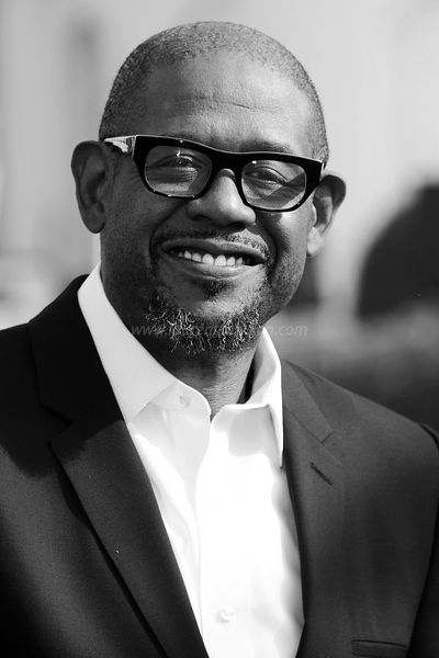 Forest Whitaker, Deauville American Film Festival (2013)