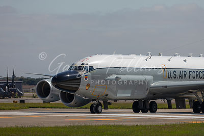 "RC-135V ""Rivet Joint"""