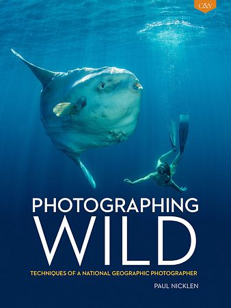 Favourite Book – Photographing Wild