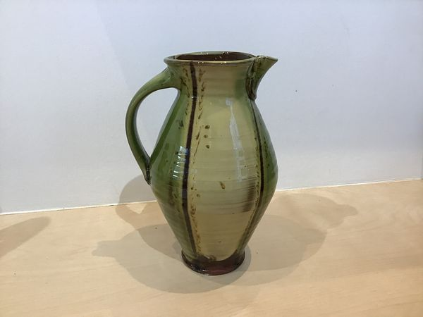 Russell Kingston Jug