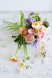 Bouquets for Spring