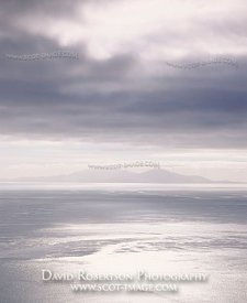 Image - View from Neist Point on Skye to the Uists in the Outer Hebrides