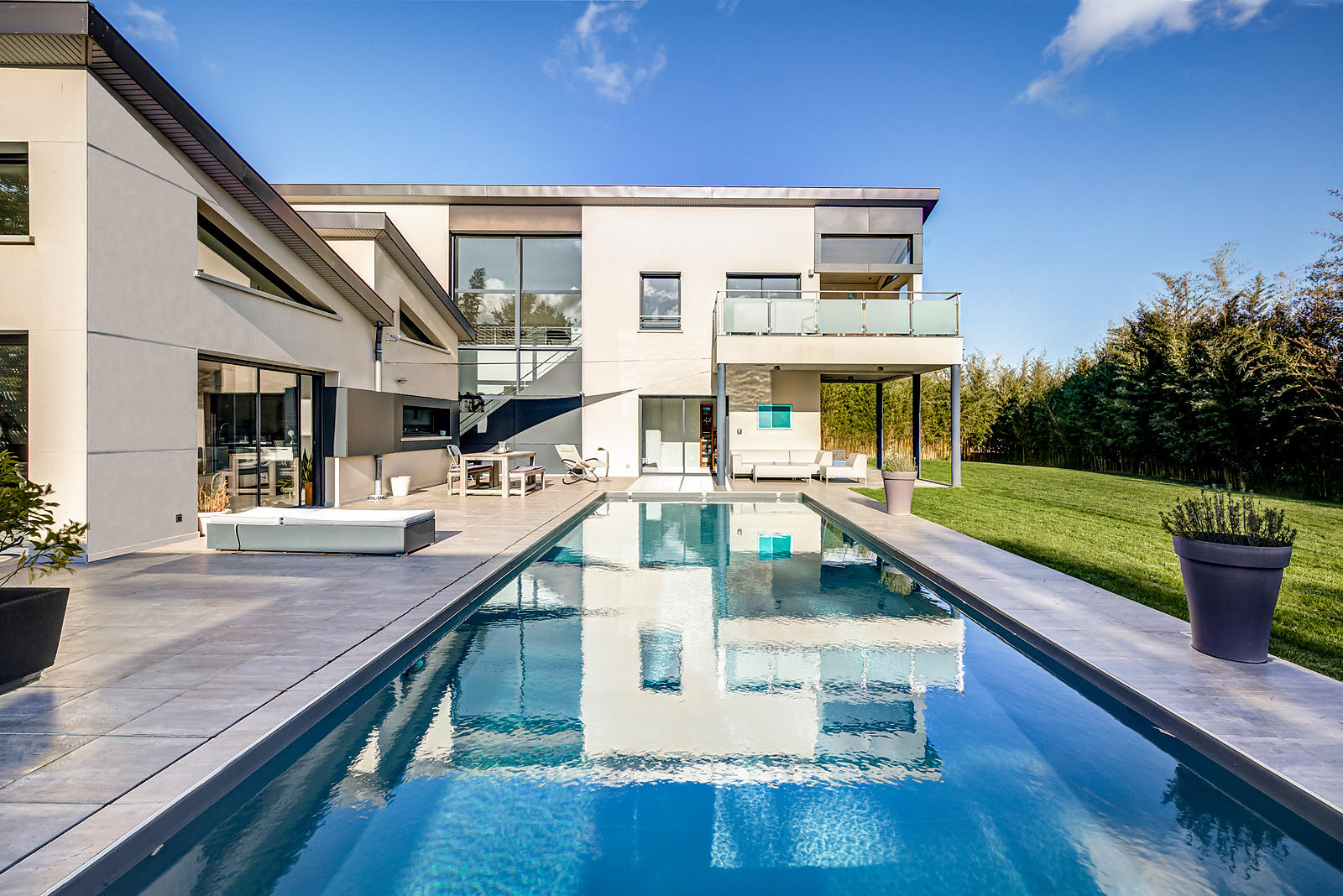 Architect House Toulouse