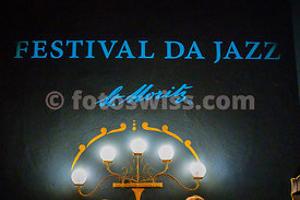 Dieter Meier at Festival da Jazz 2020