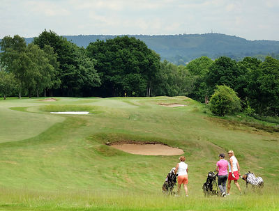 Betchworth Park Golf Club Founded 1911