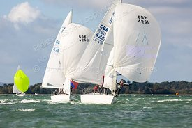 Jive, GBR4261, J/24 Autumn Cup 2019, 20190928009
