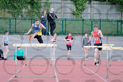 Long Hurdles
