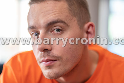 6th September, 2019.Singer Dermot Kennedy photographed in Dublin .Photo:Barry Cronin/www.barrycronin.com 087-9598549 info@bar...
