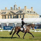 Belton Horse Trials
