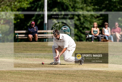 Southborough CC v Bells Yew Green CC