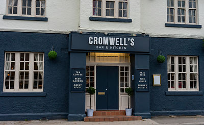 Cromwell's in Collingham near Wetherby