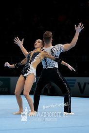 WCH Mixed Pair Qualification Poland - Dynamic