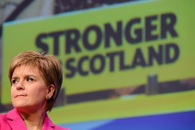 Scottish National Party - SNP
