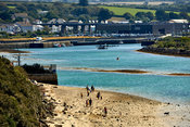 Hayle in Cornwall