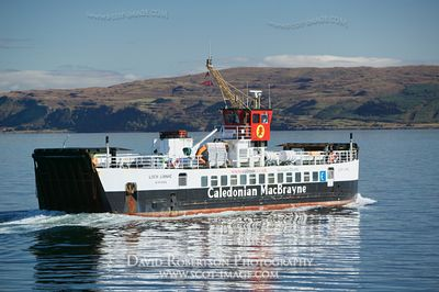 Image - Cal-Mac ferry to Mull from Ardnamurchan, Scotland