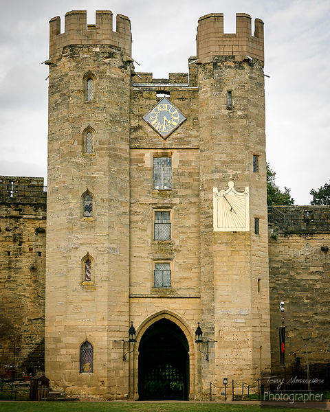 Wedding at Warwick Castle, Warwick, Warwickshire, UK