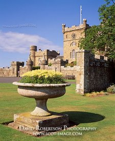 Image - Culzean Castle Old Stables, South Ayrshire, Scotland