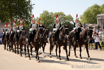 Guardsmen_22563 Horseguards of the Household Division.
