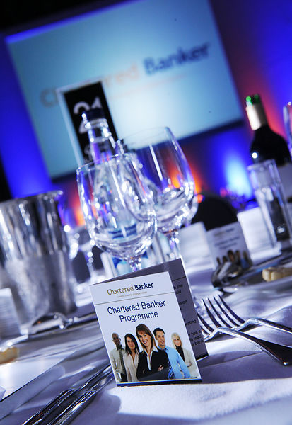 Chartered Bankers Dinner