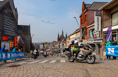 The Officical Bikes - Tour of Flanders 2019