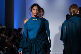 London Fashion Week Autumn Winter 2020 - Names LDN Syzygy