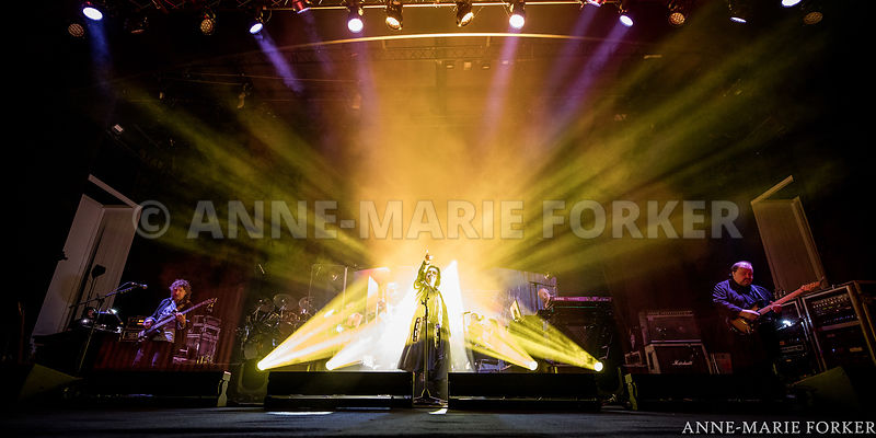 Marillion in Rome 2019