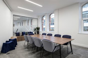 Harvey Nash, Manchester | Client: ADT Workplace