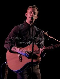 Laurence Fox, Edinburgh, 19 February 2020
