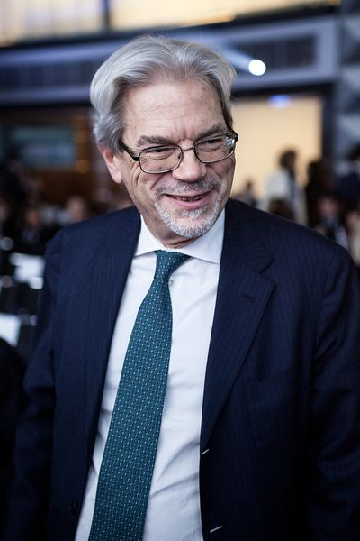 Claudio De Vincenti, State Secretary to the Prime Minister of Italy.