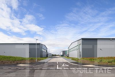 Jade Business Park | Client: Business Durham