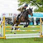 Rockingham Castle International Horse Trials
