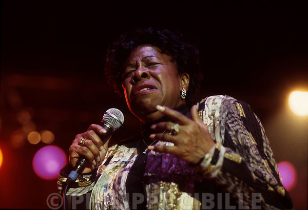 Betty Carter-1993