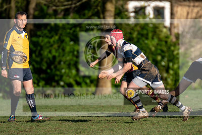 Tunbridge Wells Academy v Dartfordians Academy