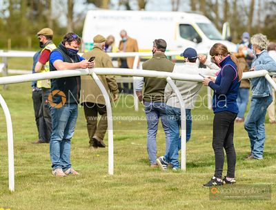 Race 1 - Conditions, Garthorpe (3) Races 24/4