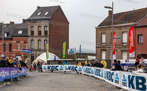 The Road - Tour of Flanders 2019