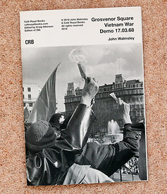 CRB Grosvenor Sq Cover Front 1