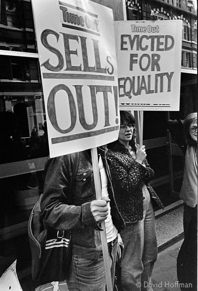N69-6 Time Out Strike 1981