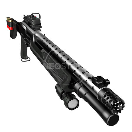 Tactical_Shotgun_-_09