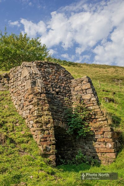 TROUGH OF BOWLAND 12A - Sykes Limekiln