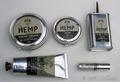 Cannabis Products 1