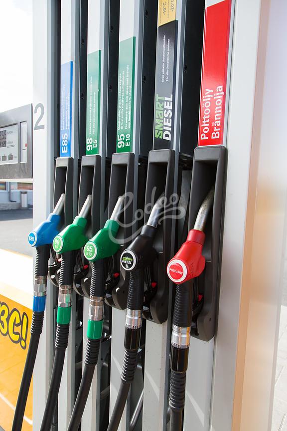 E85 Gas Stations >> Kuvapankki Rodeo Gas Station
