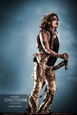 Aerosmith headline Download Festival