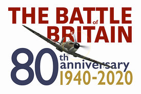 Battle of Britain 80th anniversary