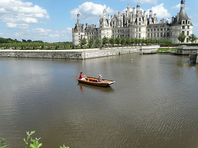 Barque-Chateau-Chambord_Pierre-Le-Goff-ADT41_(5)