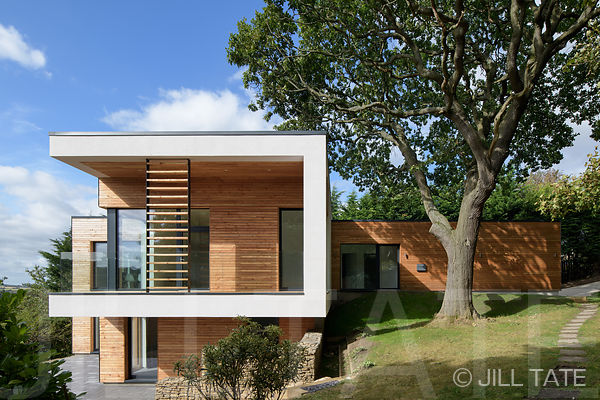 Oak Tree Passivhaus