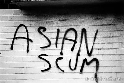Scum Graffiti