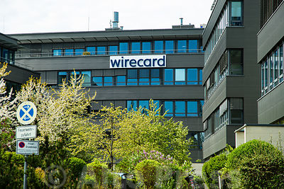 Wirecard Headquarters