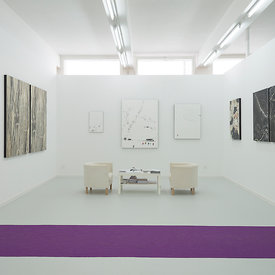 SELECTION ART FAIR BASEL 2014