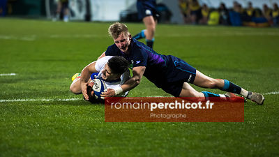 Tournoi des Six Nations U20 | 2019