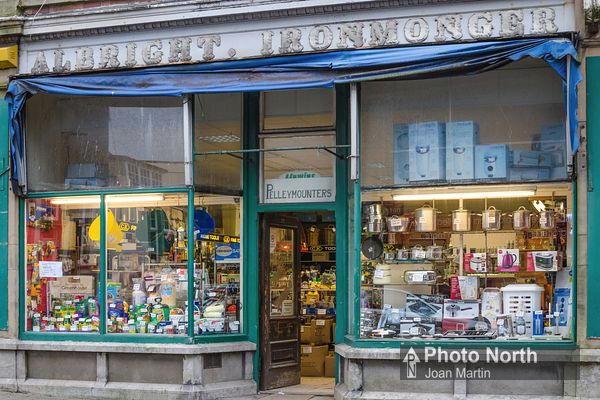 ULVERSTON 40A - Traditional Ironmongers